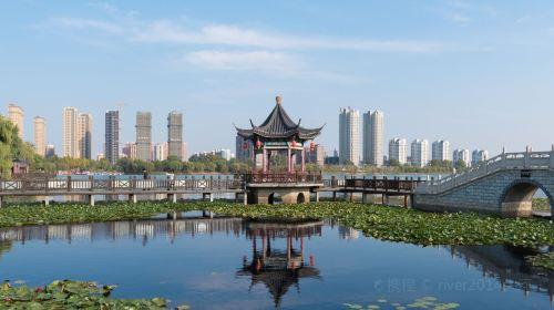 Xishuanghu Scenic Area