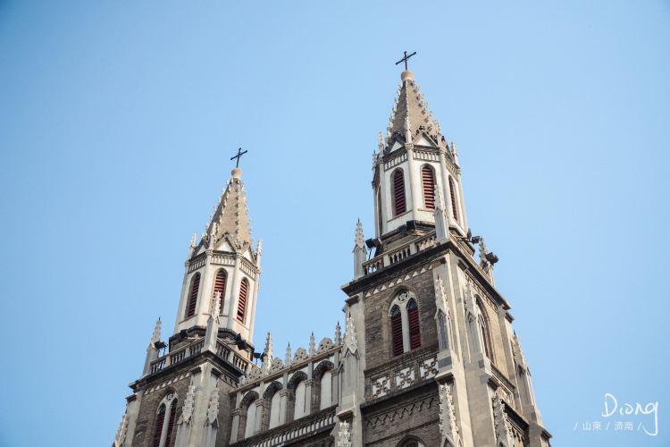 Hongjialou Cathedral4