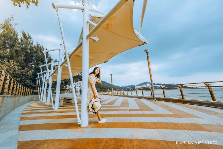Hac Sa Beach2