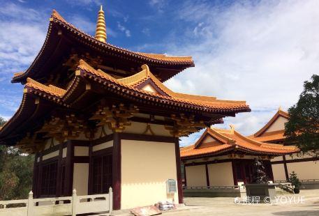 Fuzhao Temple