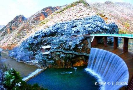 五龍河風景區