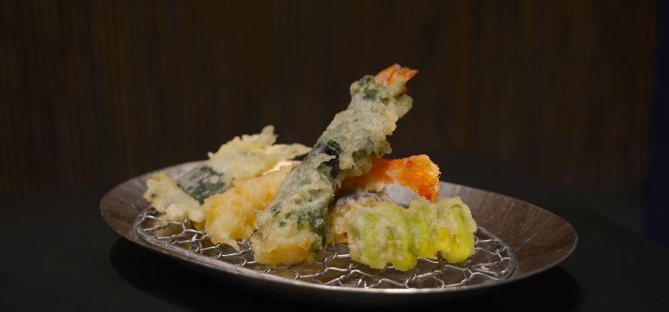 Ippoh Tempura Bar by Ginza Ippoh1