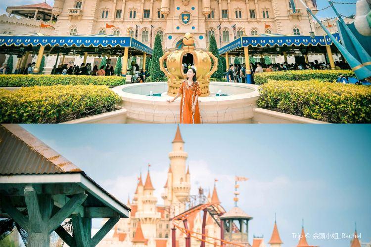 Universal Studios Singapore4