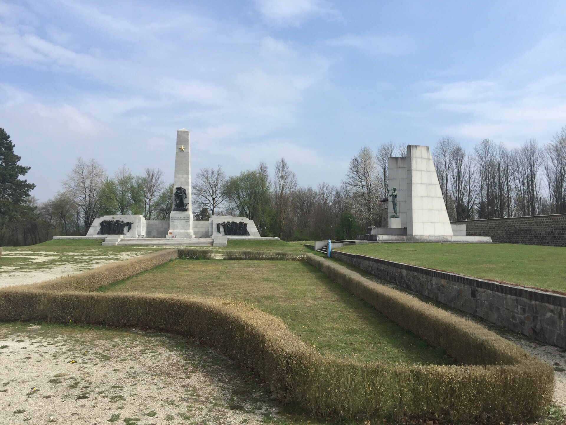 Mauthausen紀念館