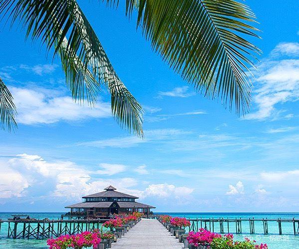蘭卡央島4