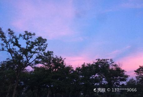 Ziyuan Water Amusement Park
