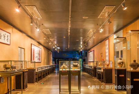 Zhenbao Museum