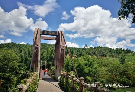 Tonggu Bridge
