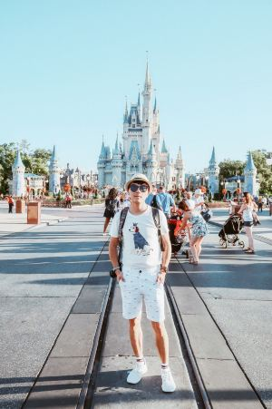 Orlando,Recommendations