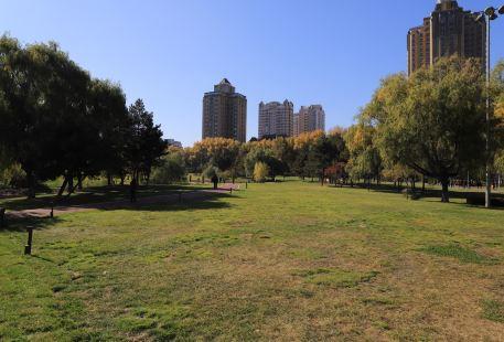 Harbin International Golf Club