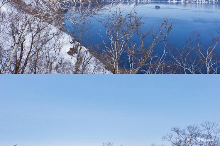 美幌峠展望台2