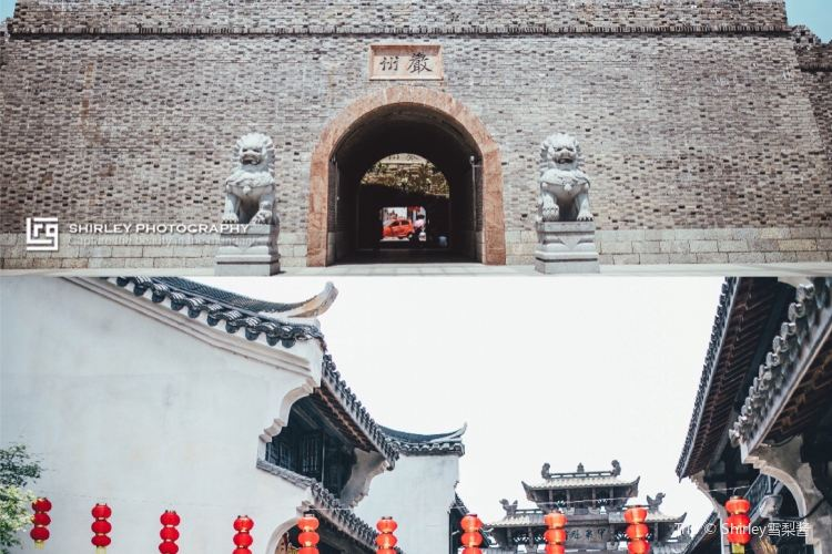 Meicheng Ancient Town3
