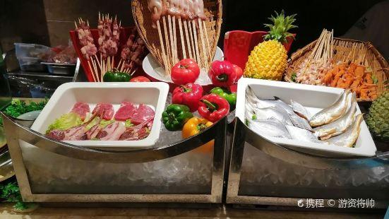 悅華酒店·華苑中餐廳