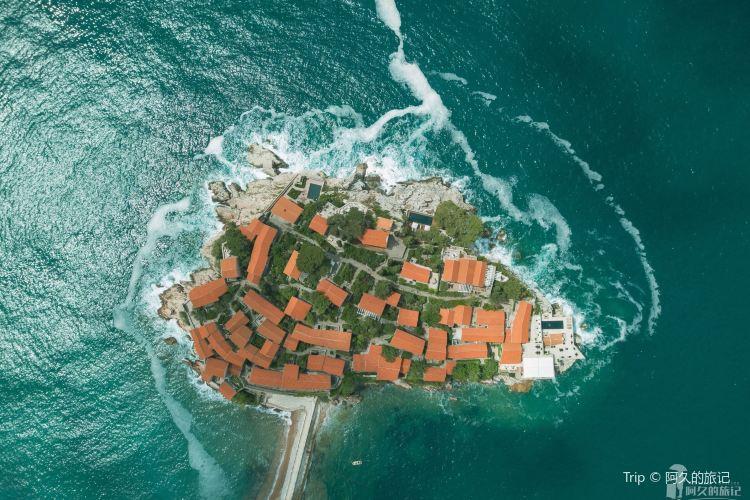 聖斯特凡島3