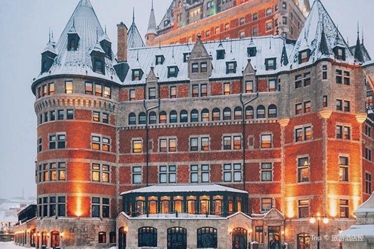 費爾蒙芳緹娜城堡酒店3