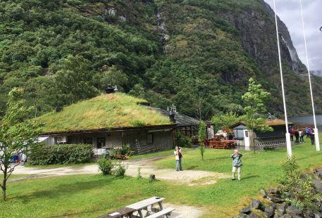 Norwegian Fjord Voyage AS