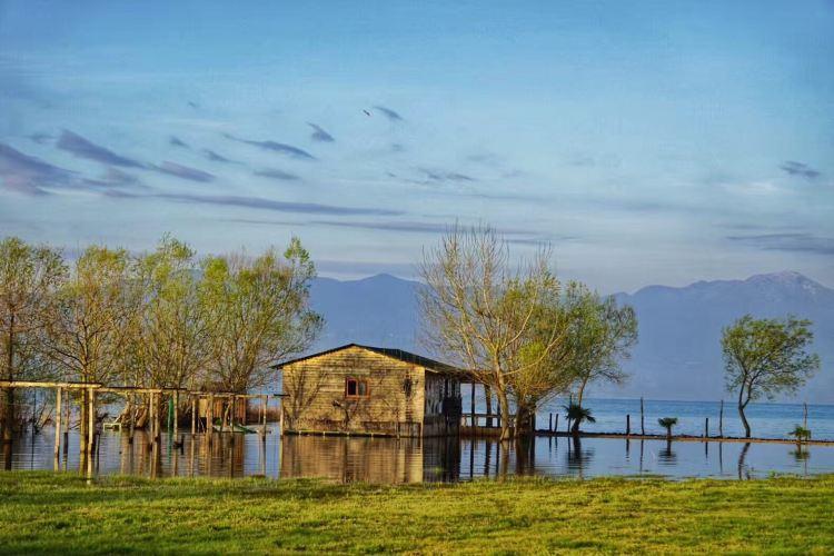 斯庫台湖2