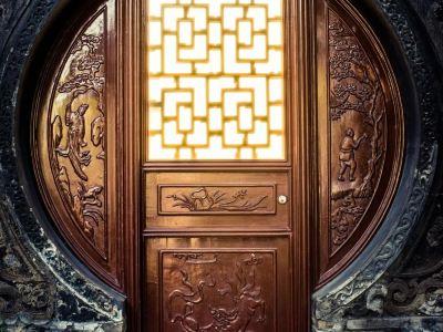 The Huanghua City Museum
