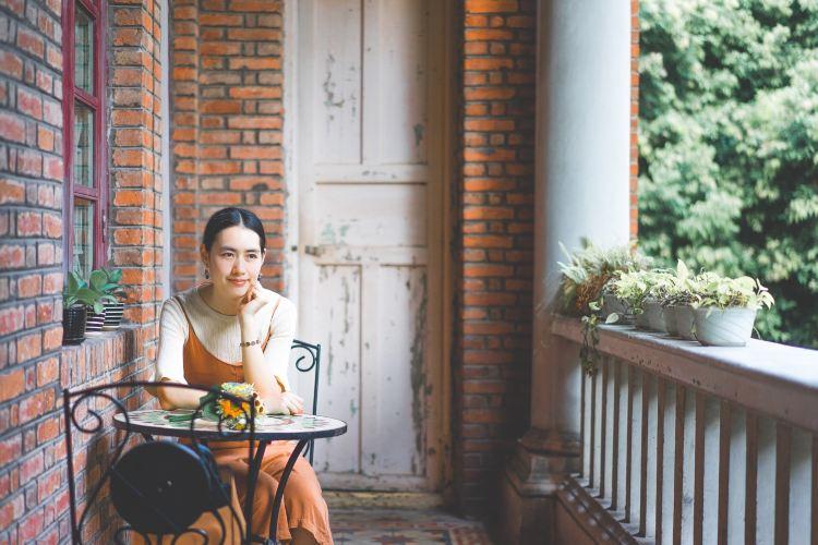 広州市文物保護単位旧民居建築区春園4
