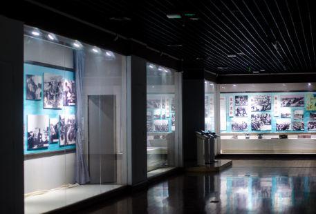 Zhongguo Suitang Dayunhe Museum
