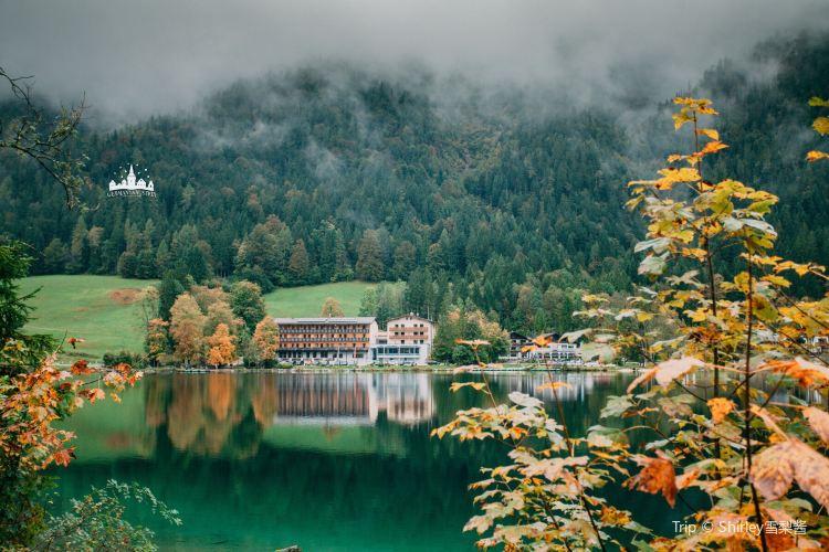 Hintersee湖4