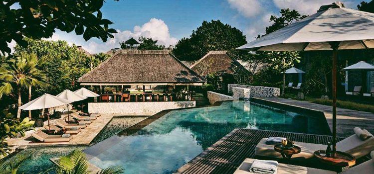 寶格麗酒店及度假村巴厘島餐廳3