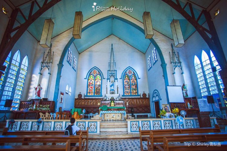 Immaculate Conception Church1