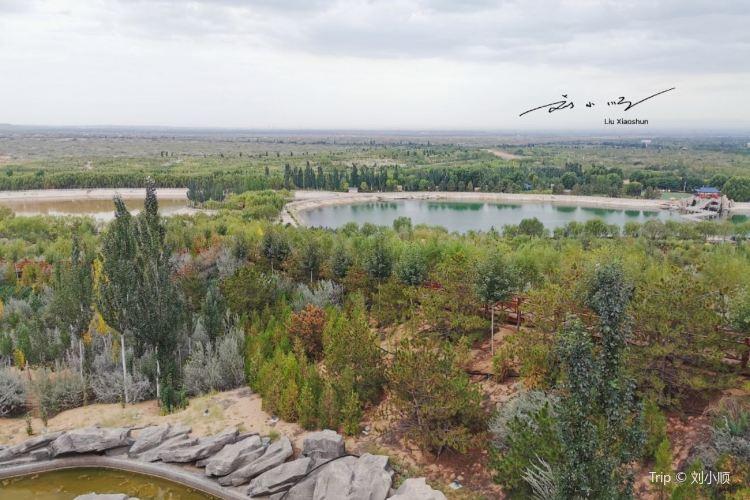 Baijitan Nature Reserve4
