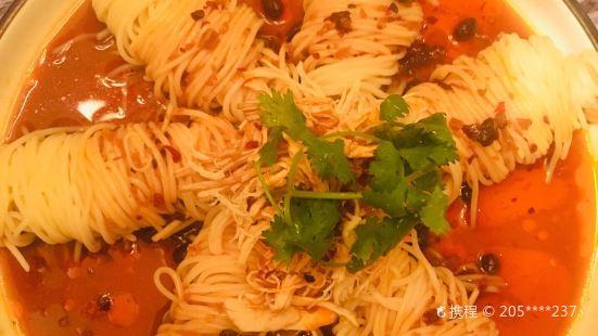 儉樸寨小公雞·大盤雞·新疆菜