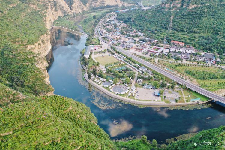 Shidu Scenic Area3