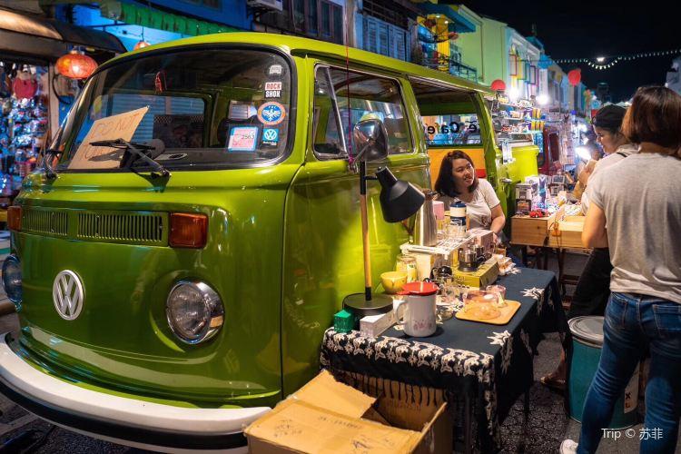 Phuket Weekend Market4