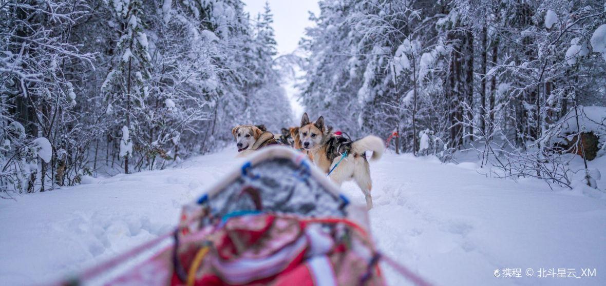 Northern Lapland