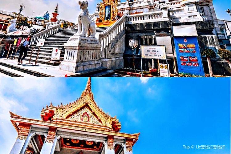 Wat Traimit Wittayaram2