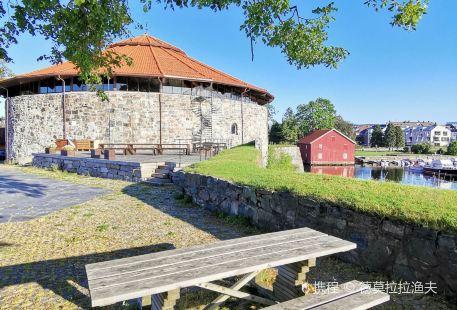 Christiansholm