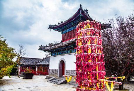 Shengjingshan Sceneic Area
