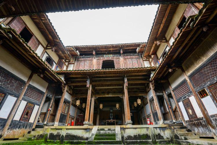 Anzhen Fort2