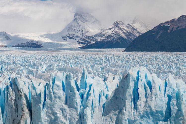 Moreno Glacier4