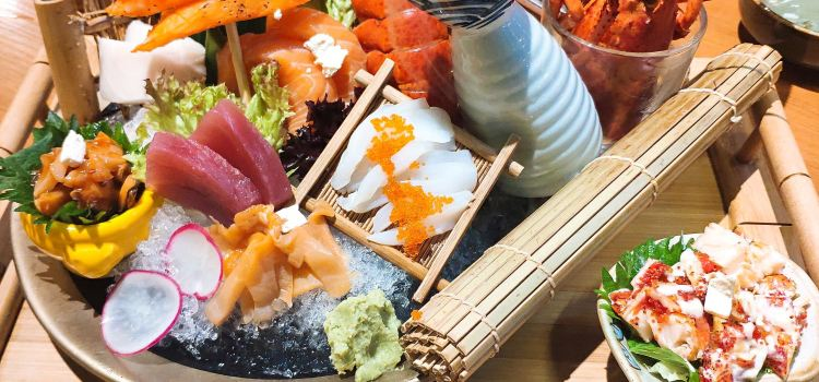 大猿日本料理(客村珠影店)3
