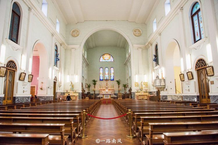 澳門主教座堂1