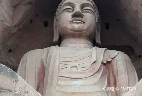 Qingtongxia Library