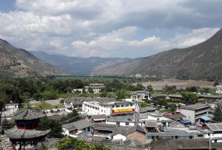 Red Army Long Changzhengguo Lijiang Memorial Hall