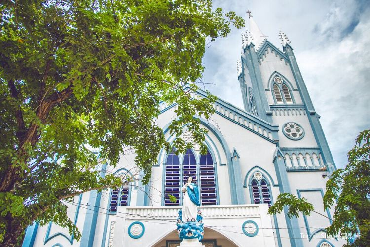 Immaculate Conception Church4