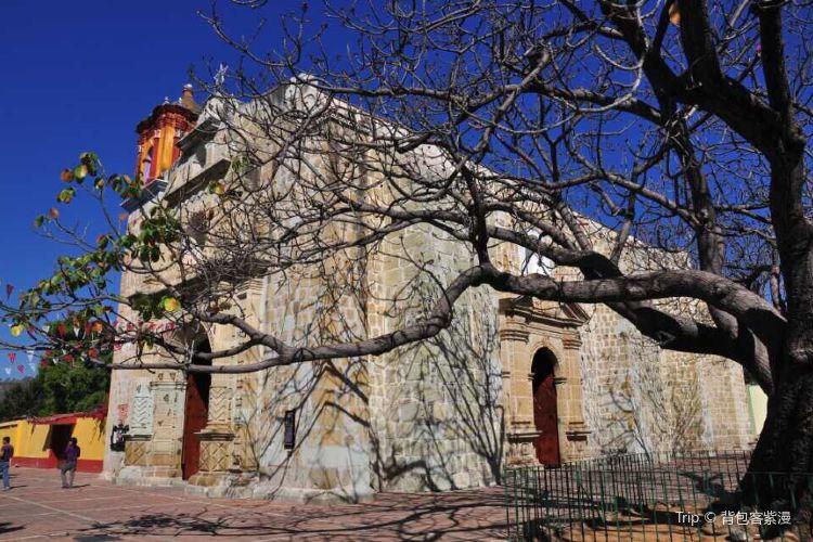 Templo de Santo Domingo4