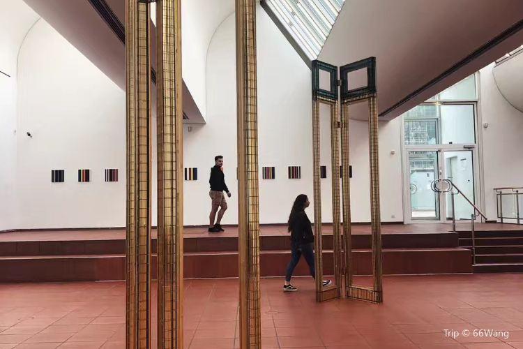 路德維希博物館1