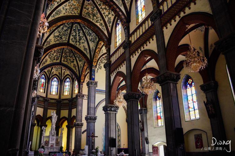 Hongjialou Cathedral3