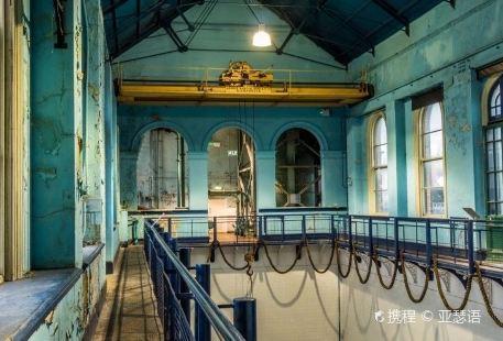 Titanic Inverness Maritime Museum