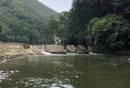 Guangde Southern Creek Drifting