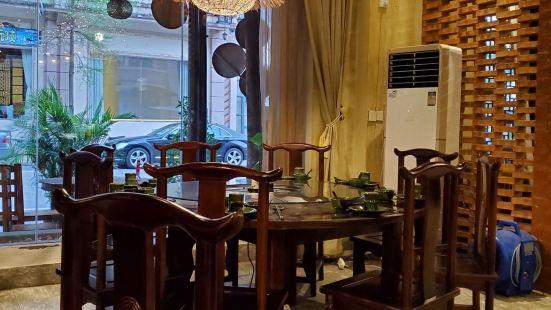 大旺越越式風味餐廳