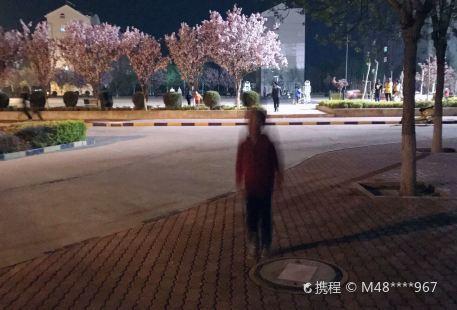 Xianhe Botanical Garden