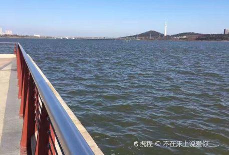 Zhongyang Shan Shui· Water Amusement Park